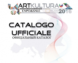 """ArtKultura ArtWeek in Italy"""